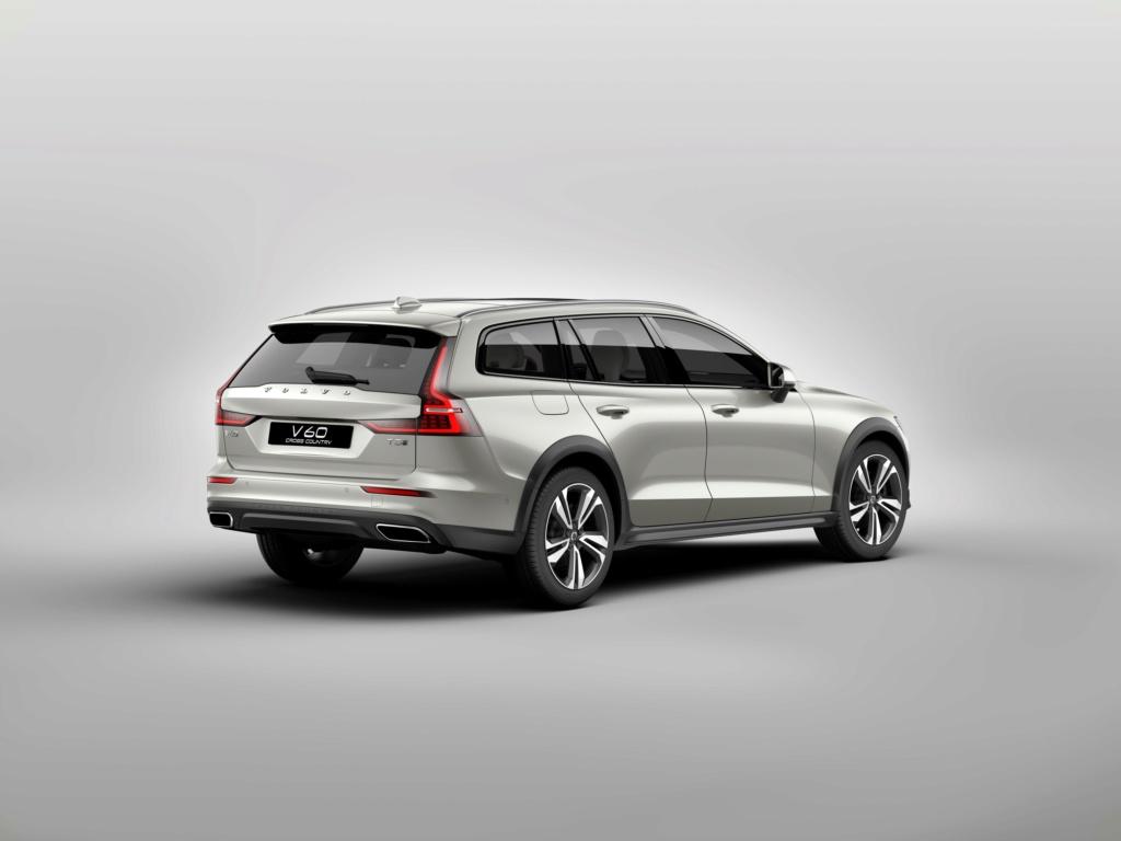 2018 - [Volvo] S60/V60 - Page 8 23820710