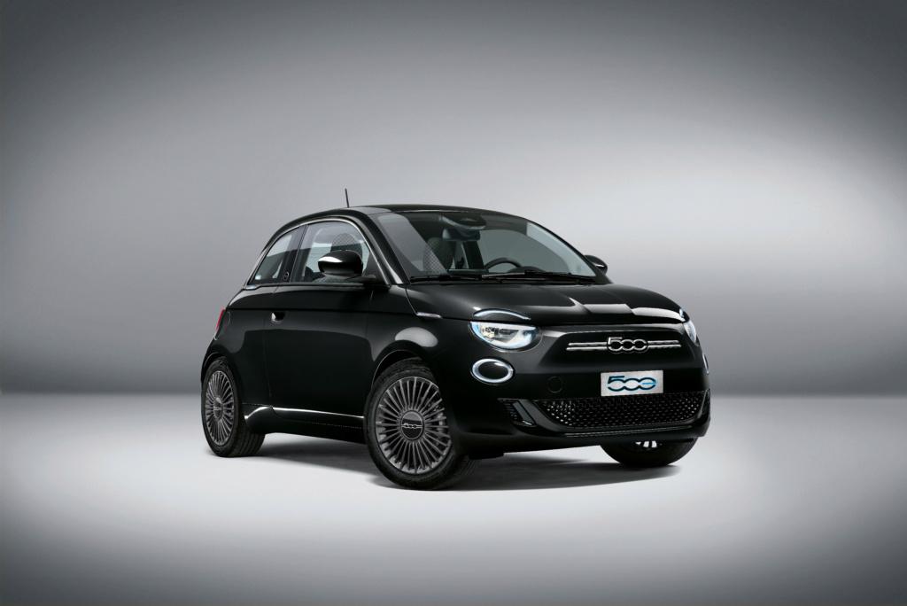 2020 - [Fiat] 500 e - Page 25 500bev12