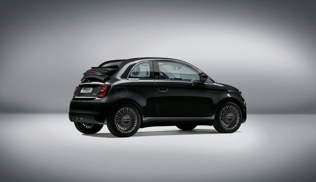 2020 - [Fiat] 500 e - Page 25 500bev13