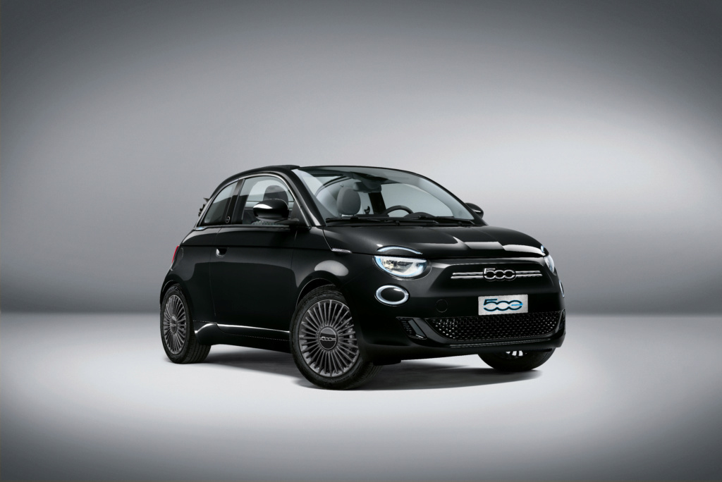 2020 - [Fiat] 500 e - Page 25 500bev14