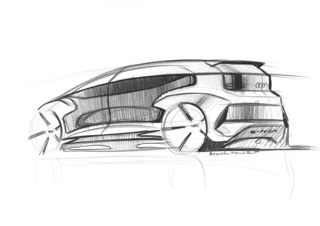 2019 - [Audi] AI:me E-Tron / AI:Trail Quattro A1935814