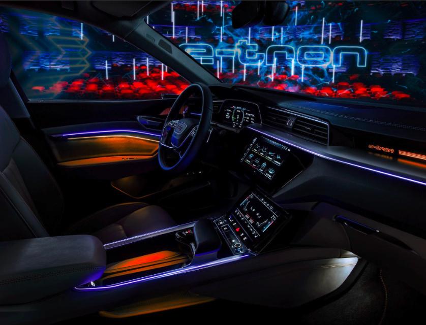 2018 [Audi] E-Tron Quattro - Page 4 Captur10