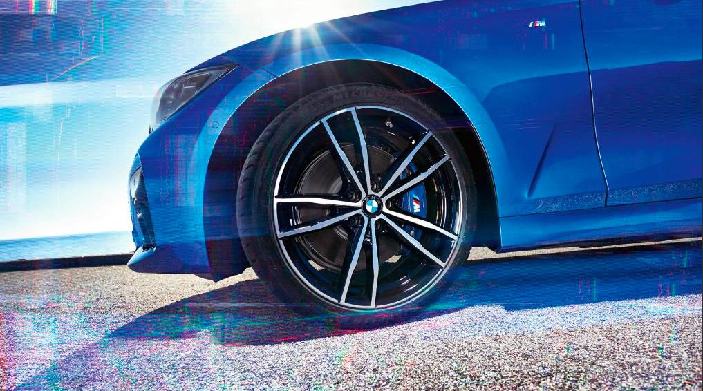 2018 - [BMW] Série 3 [G20/G21] - Page 17 Captur13