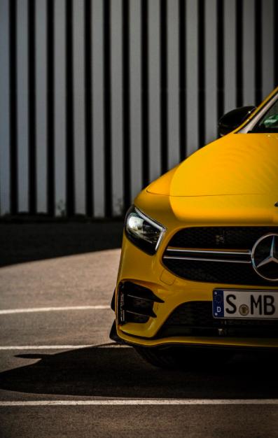 2018 - [Mercedes] Classe A (W177) - Page 32 Captur13
