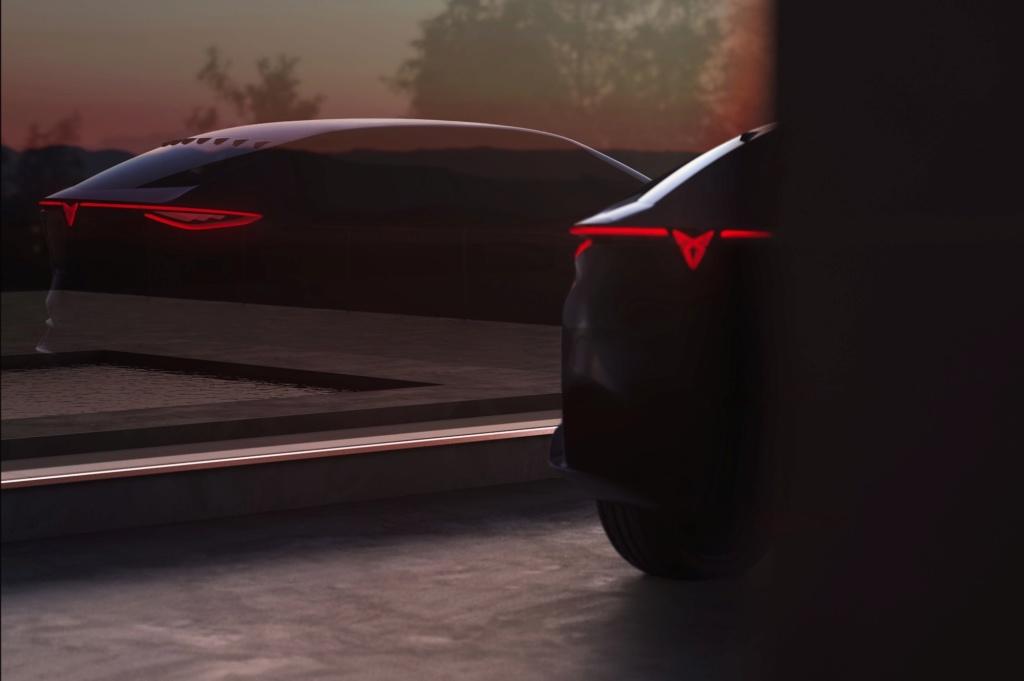 2019 - [Cupra] Tavascan Concept  Cupra10