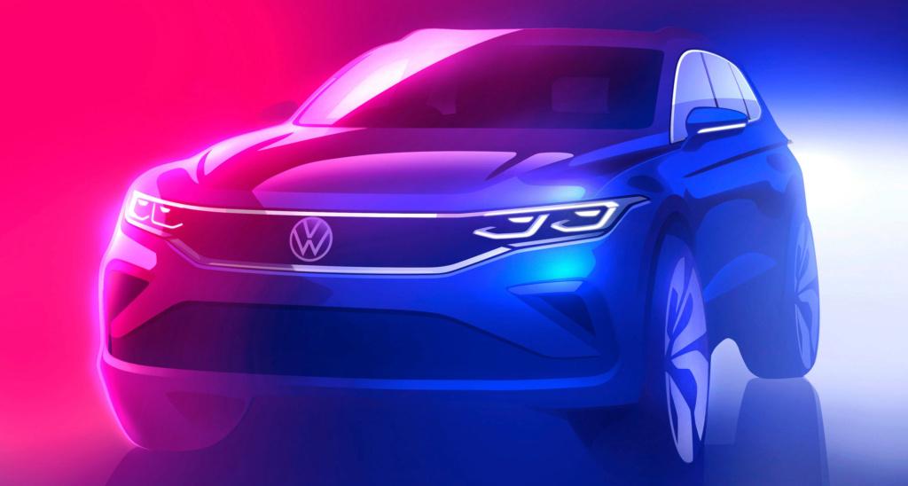 2020 - [Volkswagen] Tiguan II restylé  - Page 2 Db202010