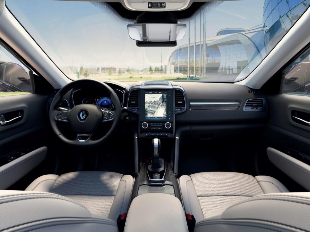 2020 - [Renault] Koleos restylé - Page 3 Ko-310