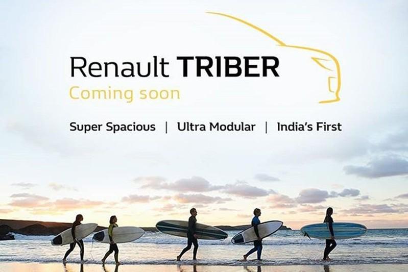 2019 - [Renault] MPV Triber [Inde] - Page 2 Lltyhe10