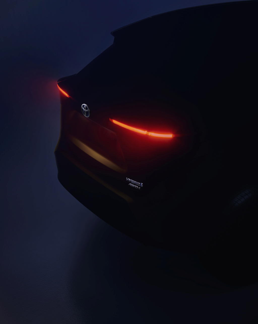 2020 - [Toyota] Yaris SUV Toyota10