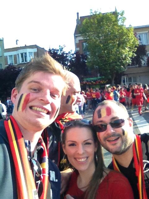 Belgique- Serbie le 7 juin Img_0411