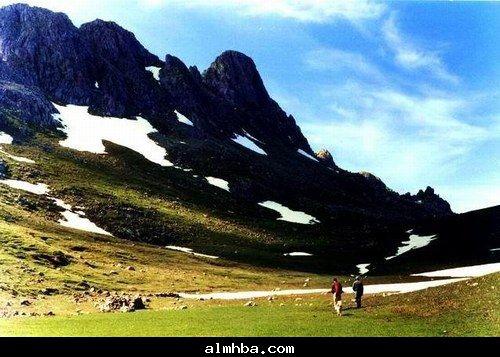 ممم اليوم صور جبال جرجرة الساحرة،لا تفوتوا الفرصـــة 3810