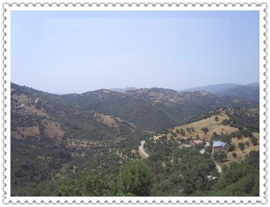 ممم اليوم صور جبال جرجرة الساحرة،لا تفوتوا الفرصـــة 57280211