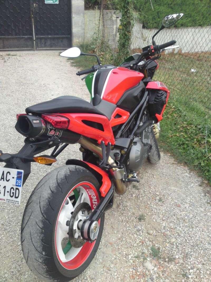 La moto de Romain Dsc00414