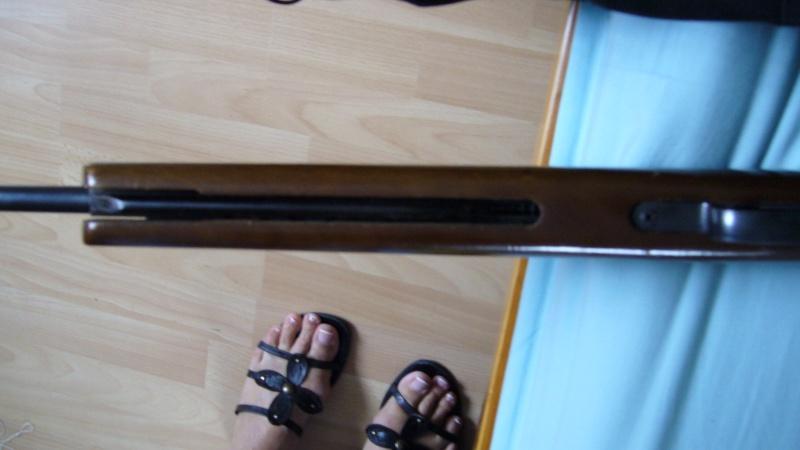 c'est une quoi ma carabine à plomb... ????? P1020617