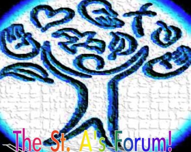 St. A's Forum
