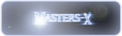 Masters-X