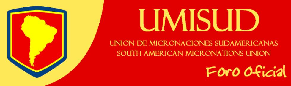 Union de Micronaciones Sudamericanas