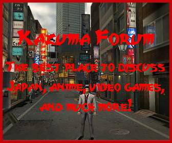 Kazuma Forum