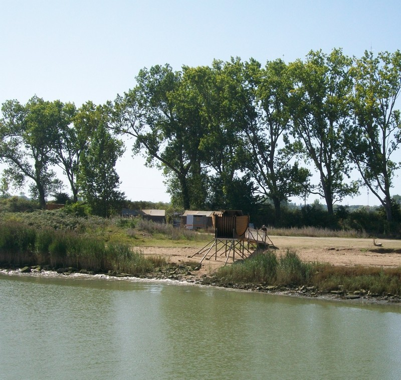 Nous partîmes 500... Croisière sur la Loire 1411