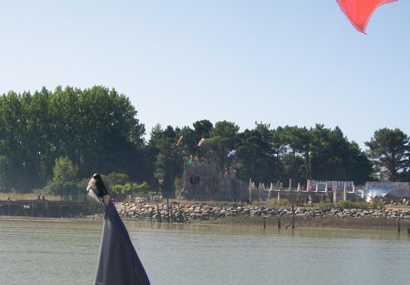 Nous partîmes 500... Croisière sur la Loire 1611
