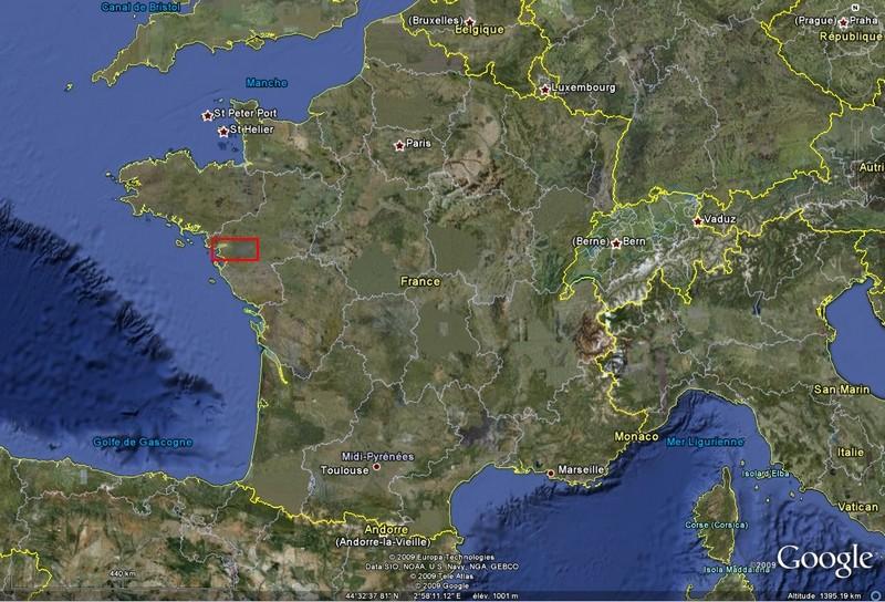 Nous partîmes 500... Croisière sur la Loire France10