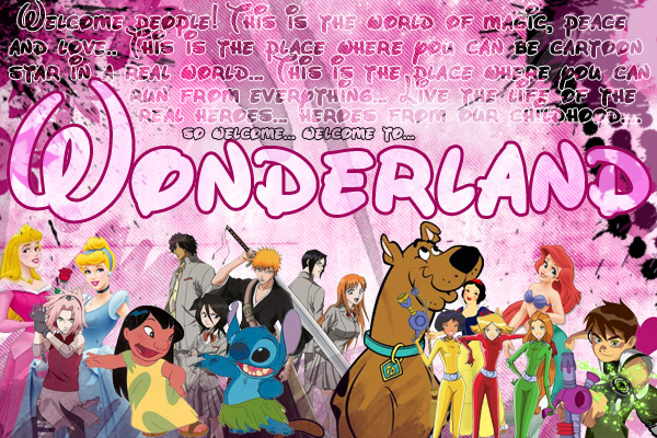 ..::_*Wonderland 4um*_::..
