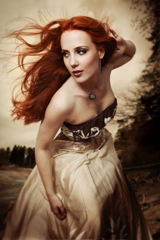 Design Your Universe - photoshoot Epica212