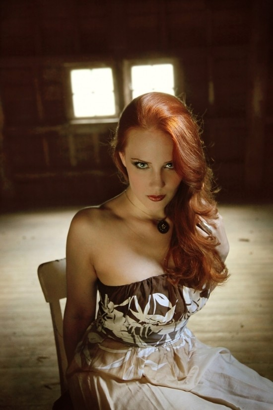 Design Your Universe - photoshoot Epica213