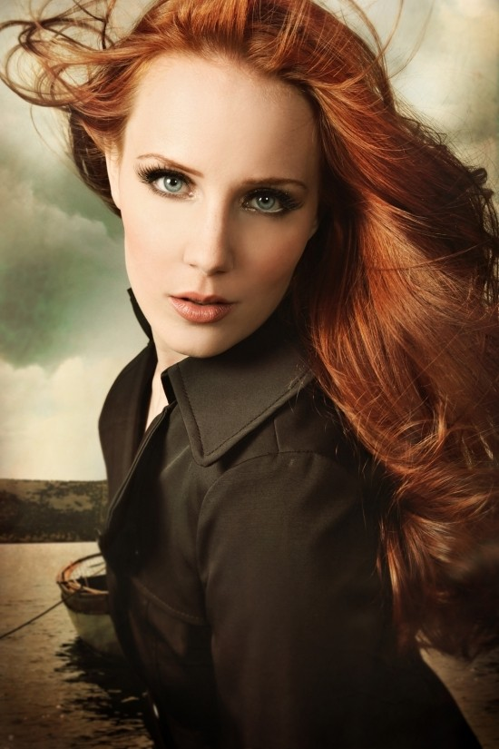 Design Your Universe - photoshoot Epica216