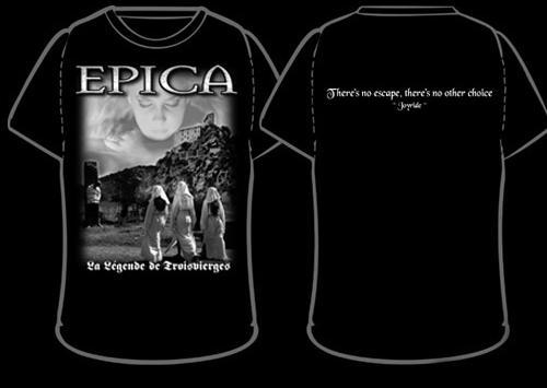 Merchandise Epicat10
