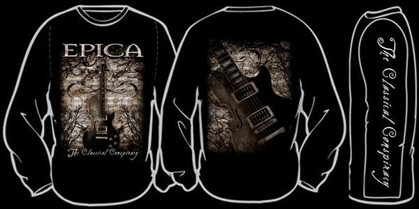 Merchandise Epicat11