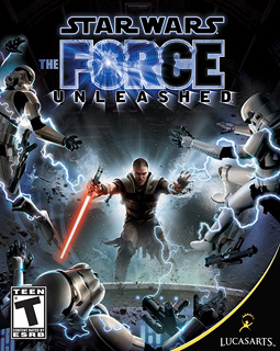 The Force Unleashed : Ultimate Sith Edition ( Informations et previews ) The_fo10
