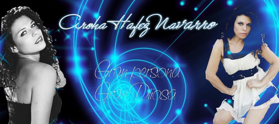 Foro de Aroha Hafez Navarro
