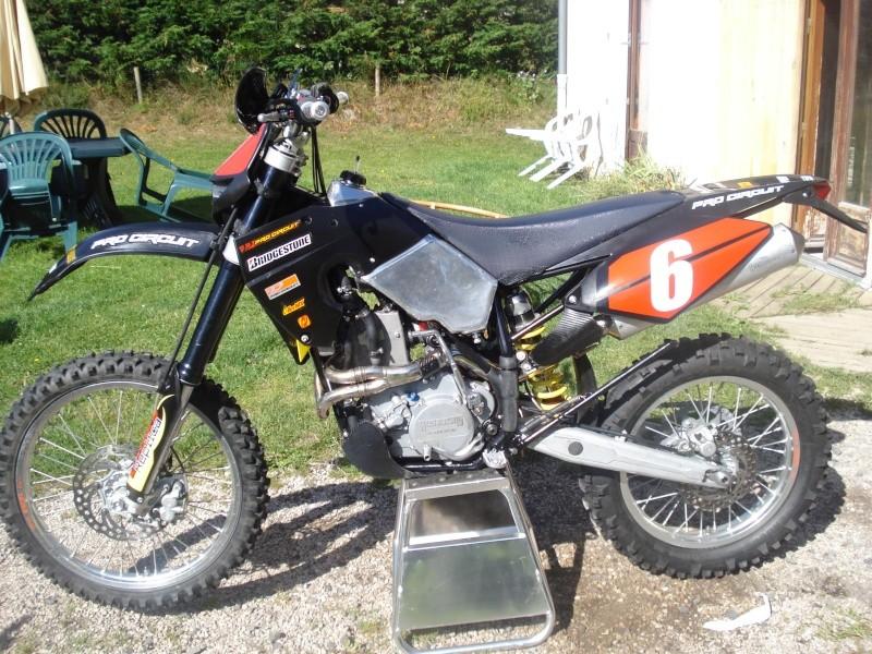 """Vends 450 FE 2007 3900€ """"VENDUE"""" Dsc01411"""