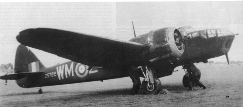 Hans-Joachim Marseille 90mm Blenhe10