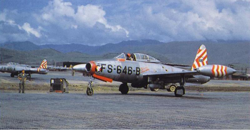 F84G ''Thunderbirds'', 1:48 Tamiya Fghj10