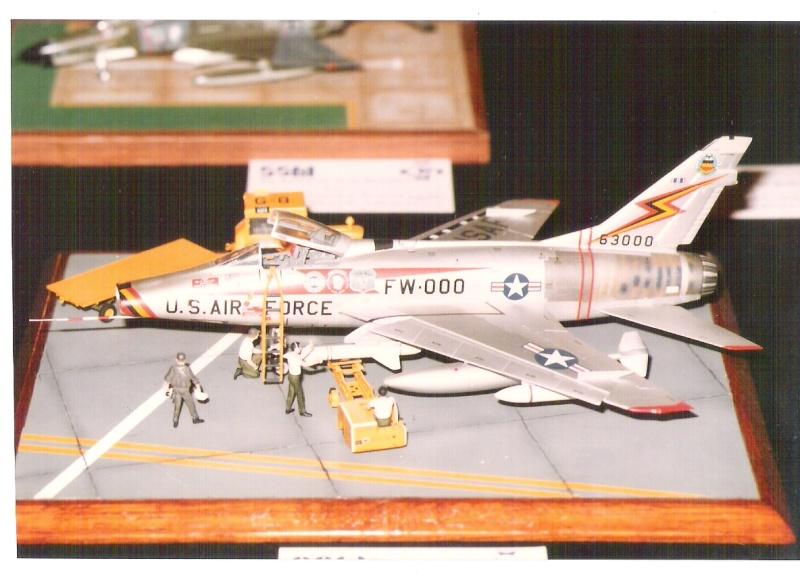F84G ''Thunderbirds'', 1:48 Tamiya Pictur11