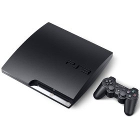 The PS3S is out. (PlayStation 3 SLIM) Ps3sli10