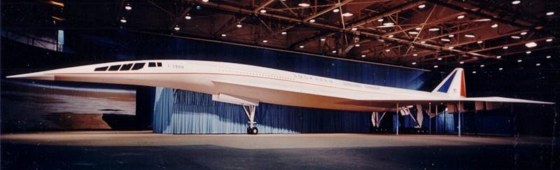 Lockheed L2000 Lockhe14