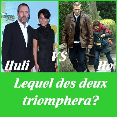 Huli VS Ho Vs10