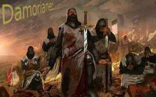 Damorianer