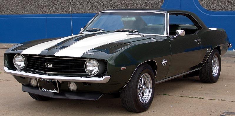Your Dream car 1969ca10
