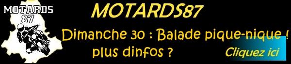 Motards 87 M87-ba11