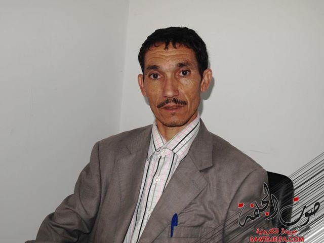 الصحفي المسعدي حاج إبراهيم 97068210