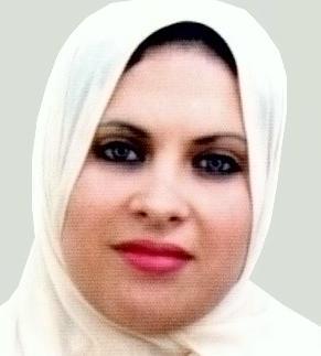 """أصغر مديرة أصولها """" جلفاوية """"الإعلامية """" لمياء قاسمي """" Lamiaa10"""