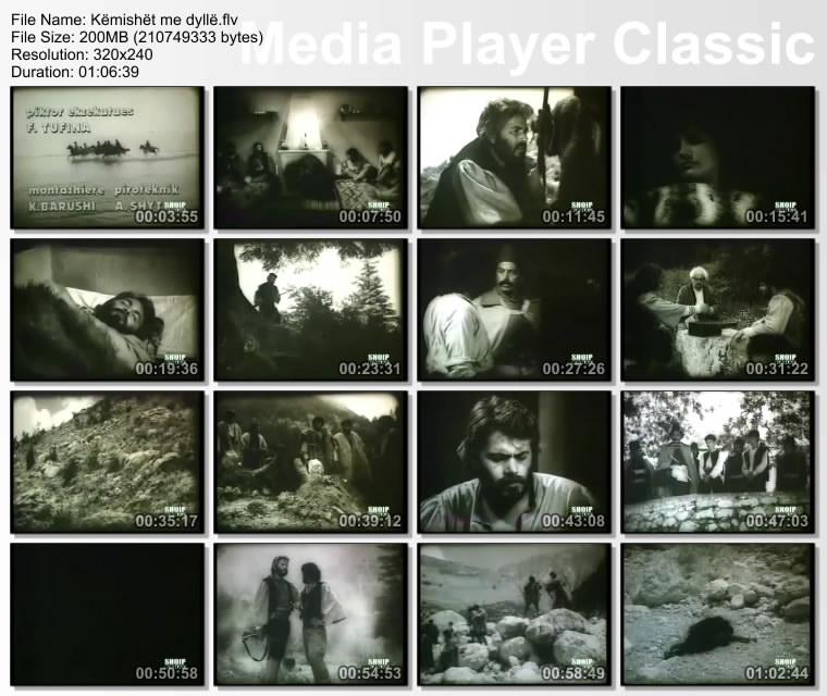 Kemishet me dylle (1987) Kemish10