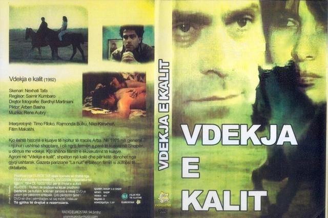 Vdekja e kalit (1992) Vdekja10