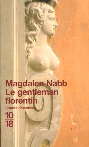 [Nabb, Magdalen] Le gentleman florentin Le_gen11