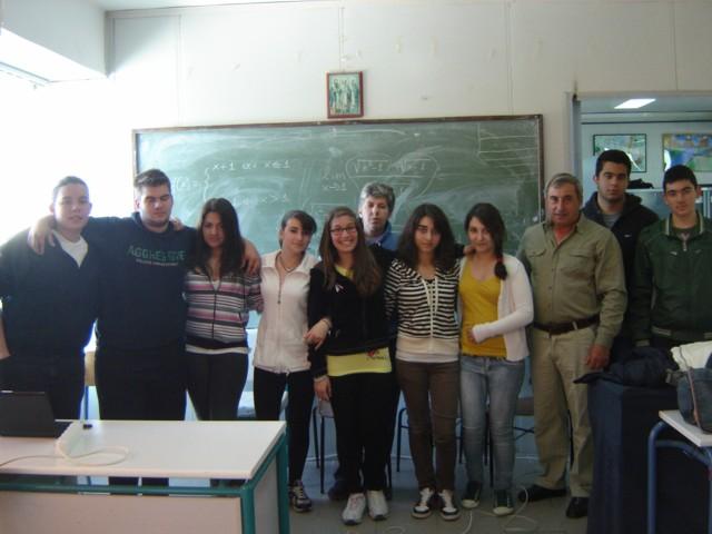 Μουσικό Γυμνάσιο Σπάρτης και ανεμογεννήτριες. Dsc04810