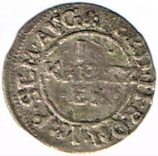 II kreuzer 1630, municipalité de Wissembourg Ccf28018